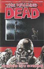 THE WALKING DEAD VOL 23: WHISPERS INTO SCREAMS TPB (IMAGE)