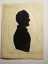 Nordhausen - August Wittig - 1855 - Rautenkranz - Zirkel Silhouette - Studentika