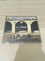 Modena City Ramblers - La Strada - CD Single PROMO - 1996 RARO!! NM