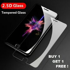 For Apple IPhone 7 - 100%25 Genuine Tempered Glass Film Screen Protector New