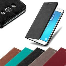 Custodia per Samsung Galaxy J5 2016 Portafoglio Cover Case Magnetica Libro
