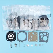 10Set Carburetor Repair Kit fit Homelite XL-12 XL-98A Super XL-925W XLS21B