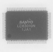IC SANYO  LC83010N