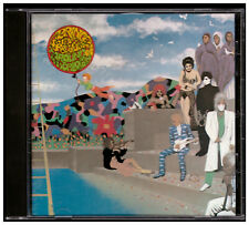 Prince - Around The World In A Day CD West Germany Target