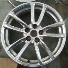 19 INCH CHEVROLET SS CAPRICE 2014 2015 POLISHED 19X8.5 FRONT OEM WHEEL RIM 5621