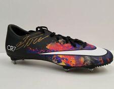 More details for cristiano ronaldo signed boot cr7