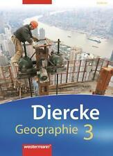 Diercke Geographie - Südtirol: Schülerband 3