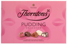 Thorntons Puddings Chocolate Collection, 280g