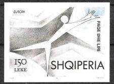 Albanien Block Nr.104 ** Europa Cept 1995, postfrisch