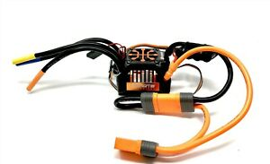 Arrma TYPHON 6s v5 BLX- ESC brushless Speed Control firma 150 spektrum ARA8606v5