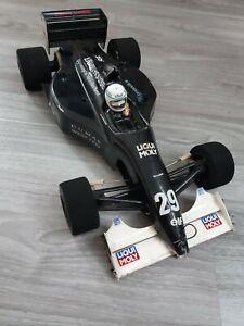 Rc Car Formel 1/Tamiya F 103 / Karosserie in Sauber C12 Optik / Rarität / selten