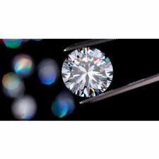 0.50 ct 1Pc loose diamond 5.20 MM synthetic Lab Grown HPHT CVD best price