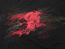 TNA Kurt Angle T-Shirt Tap or Snap S Small WWE Wresting Impact AEW American