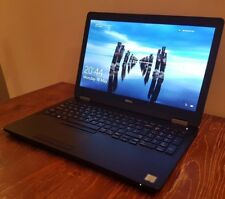 "Dell Precision 15 3510 Workstation, 15.6"" FHD IPS Display, Intel Quad i7-6820HQ"