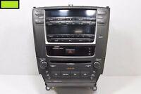 Lexus IS220D Stereo Radio CD Player Head Unit Pioneer 86120-53370 FX-MG9007