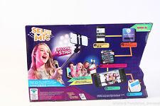 Selfie Mic Selfie Stick Microphone Sing Record Share Fun Gift Teens Kids Parties