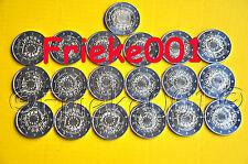 19x 2 euro 2015 comm.(30 jaar europese vlag)