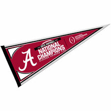 Crimson Tide 2015 National Champions Pennant
