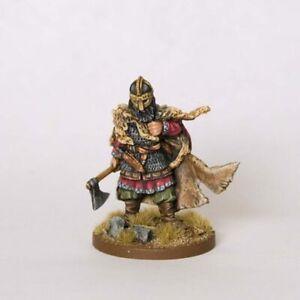 Viking Erik Oaksplitter Footsore Miniatures SAGA 03VIK004