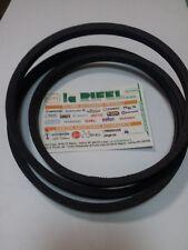 Cinghia Lavatrice Candy Zerowatt 3L 512 Originale Utilizzabile per Varie Marche