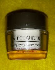 Estee Lauder Revitalizing Supreme Global Anti-Aging Creme cream~.5oz=15ml