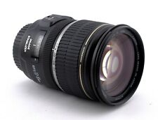 OBJETIVO CANON EFS 17-55mm F2.8 IS USM AF ULTRASONIC LENS (COMO NUEVO)