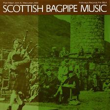 John MacLellan - Scottish Bagpipe Music [New CD]