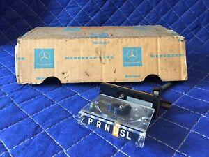 New in Box Mercedes VDO W116 Automatic Trans dash Gear 1 Indicator 1165400049