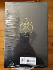 The History of Middle-Earth Boxed Set by Christopher & J.R.R.Tolkien [Hardcover]
