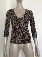Tory Burch Animal Print Cardigan Sweaters for Women | eBay