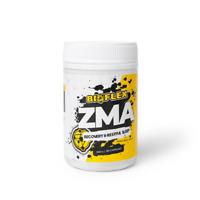 ZMA Supplement - 120 Capsules Bioflex 540mg Zinc Picolinate Magnesium Aspartate