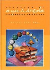 Textbook of Ayurveda, Vol. 1: Fundamental Principles of Ayurveda