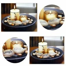 Set Candle Holders & Accessories with Tabletop