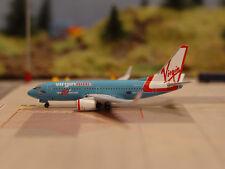 Sky500 VIRGIN BLUE BOEING 737-700 'VB's 50th' AIRPLANES 1:500