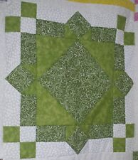 Block of the Month Block 9 October