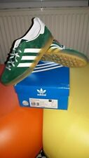 Deadstock adidas Gazelle Indoor originals.Terraces Trainers size 7 uk eur 40 2/3