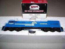 Atlas GE U36C Conrail #6886 HO Scale