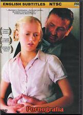 Pornografia (DVD) 2003 Jan Jakub Kolski NTSC POLSKI POLISH