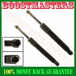 For 98-03 Benz ML320 Base Sport 2PCS FRONT Hood Lift Supports Shocks Gas Spring