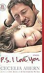 PS, I Love You by Cecelia Ahern (2007, Hardcover, Movie Tie-In,Media tie-in)