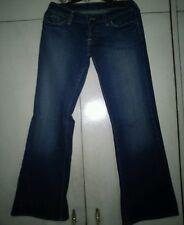 LUCKY BRAND WOMEN'S DARK WASH BOOTCUT JEANS, size 29 waist
