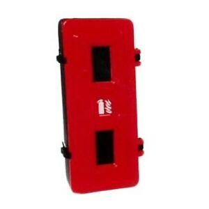 NEW FIRE EXTINGUISHER CABINET - SINGLE