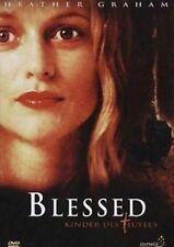 Blessed - Kinder des Teufels (Horror-Thriller) Heather Graham, James Purefoy NEU