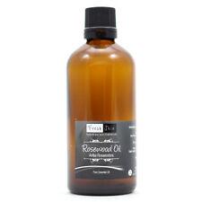 100ml de palo de rosa aceite esencial puro