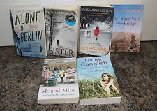 6 Books tragic Memoirs childhood Young Sorrow Sister Afterwards Rosamund Lupton