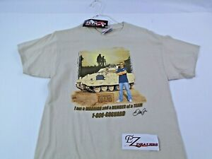 Dale Earnhardt JR #88 Tee Shirt (Youth LG 14-16) Dale JR  National Guard NASCAR