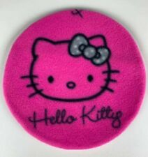 Handmade SnuggleSafe Disk Cover ~ Pink Hello Kitty