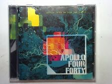 Getting High on Your Own Supply -  Apollo 440 Mint CD