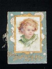 The Sweet Long Ago by Charlotte M. Griffiths  circa 1902 Antique
