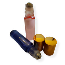 2x15m✅SKIN PERFUME OIL Natural Women Men roll on body shop Fragrances ✅designer*
